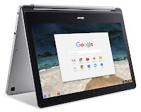 acer R13 photo